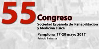 Pamplona acoge el Congreso Nacional de Rehabilitación y Medicina Física