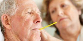Los españoles mayores de 50 años, entre los europeos que peor califican su estado de salud