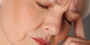 Casi la mitad de los mayores que viven en residencias sufren estreñimiento