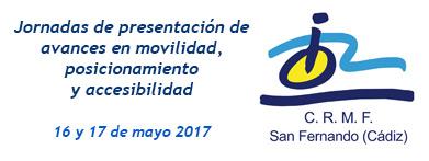 geriatricarea jornadas CRMF de San Fernando Imserso