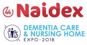 El 25 y 26 de abril de 2018 tendrá lugar una nueva edición de la feria Naidex