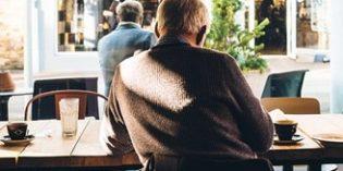 Los ancianos con problemas cardiovasculares, protagonistas de un nuevo estudio de la SEMI