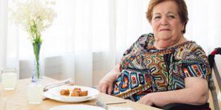 Necesidades y requerimientos nutricionales en la tercera edad