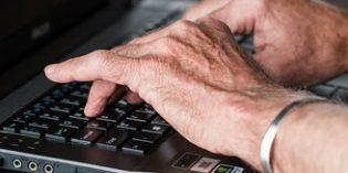 El taichi y las nuevas tecnologías, lo último en envejecimiento activo