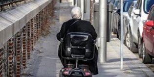 Cómo prevenir, detectar y abordar la soledad no deseada de las personas mayores