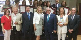 Diez residencias de Amavir en la Comunidad de Madrid logran la certificación UNE 179003