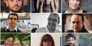 """Fundación Pasqual Maragall pone en marcha la campaña """"Firma por un futuro sin Alzheimer"""""""