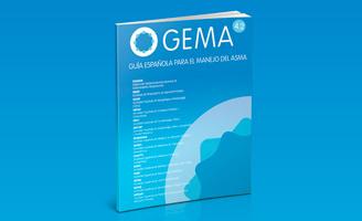 Geriatricarea GEMA Guía Española para el Manejo del Asma