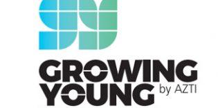 La revolución alimentaria protagoniza la tercera edición de Growing Young