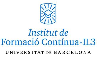 Geriatricarea Instituto de Formación Continua Universitat de Barcelona atención a personas mayores