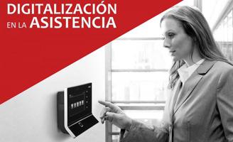 Geriatricarea Jornada Digitalización en la Asistencia