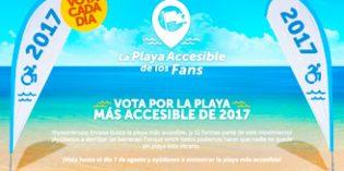 """En marcha nuevamente la campaña """"La Playa más Accesible"""" de ThyssenKrupp Encasa"""