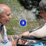 Querido Extraño, un cortometraje para concienciar sobre la importancia de los cuidadores de personas con Alzheimer