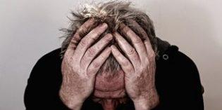 La depresión, el trastorno psiquiátrico más habitual en los mayores de 65 años