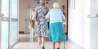 La colaboración entre instituciones, clave para avanzar en la atención geriátrica