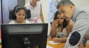 La Rioja facilitala entrada de usuarios en elservicio de Teleasistencia y reduce los tiempos de espera