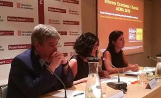 geriatricarea ACRA dependencia Cataluña