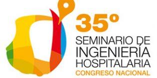 Las Palmas de Gran Canaria acogerá el 35º Seminario de Ingeniería Hospitalaria