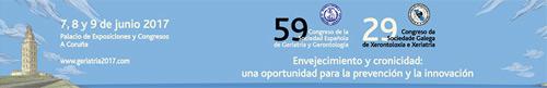 geriatricarea Congreso SEGG