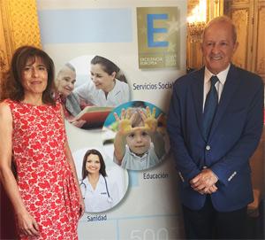 geriatricarea Derechos en Cuidados Sociosanitarios EULEN Sociosanitarios
