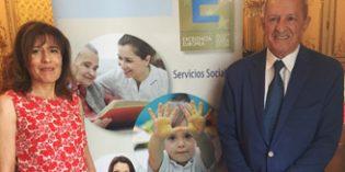 EULEN Sociosanitarios edita el manual Derechos en Cuidados Sociosanitarios