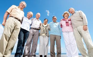 geriatricarea Fundacio ACE envejecimiento activo