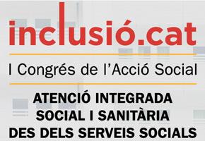 geriatricarea Inclusió.cat Congreso de la Acción Social