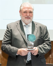 geriatricarea Pablo Martín Calderón ILUNION Premio SENDA