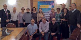 CEAFA crea un Panel de Expertos de Personas con Alzheimer integrado por pacientes en fase inicial