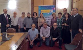 geriatricarea Panel de Expertos de Personas con Alzheimer CEAFA
