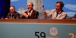 La SEGG – Sociedad Española de Geriatría y Gerontología entrega sus Premios 2017