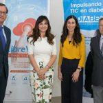 La campaña Diabe+ impulsa el uso de las nuevas tecnologías en el control de la diabetes