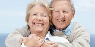 Una visión saludable en etapas finales del envejecimiento