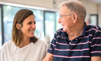 geriatricarea envejecimiento activo Amavir