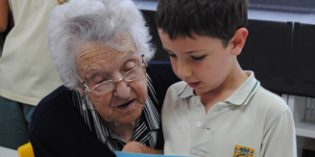 Del envejecimiento al envejecimiento activo