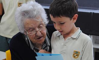 geriatricarea envejecimiento activo Los LLanos Vital