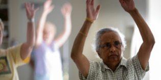 Nutrición y ejercicio físico como ejes vertebradores del envejecimiento activo