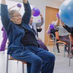 Envejecimiento activo y el rol de la sociedad