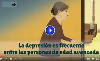 La falta de apoyo y el miedo al estigma dificultan la detección de depresión en los mayores