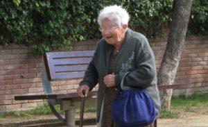 Los mayores tienen reducida la sensación de calor y por lo tanto la capacidad de protegerse ante las altas temperaturas