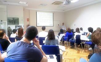 Carburos Metálicos imparte formación sobre gases medicinales a profesionales de la enfermería