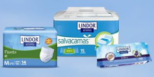 Hartmann cierra la compra en España y Portugal de la marca de incontinencia adulta Lindor
