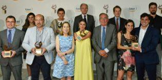 Fundación Caser entrega sus VIII Premios Dependencia y Sociedad