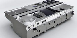 900 KORE: equipos de cocina que ofrecen mayor rendimiento y máxima versatilidad