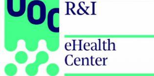 La UOC pone en marcha eHealth Center, el primer centro académico de salud digital del sur de Europa