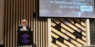 Aging 2.0, la plataforma de impulso a la innovación en beneficio de los mayores, llega a Madrid