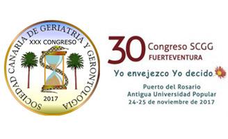 geriatricarea Congreso Sociedad Canaria de Geriatría y Gerontología