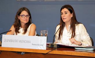geriatricarea Generalitat Valenciana atención al final de la vida