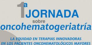 La I Jornada sobre Oncohematogeriatría de la SEGG abordará la equidad en terapias innovadoras