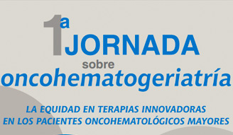 geriatricarea Jornada Oncohematogeriatría SEGG
